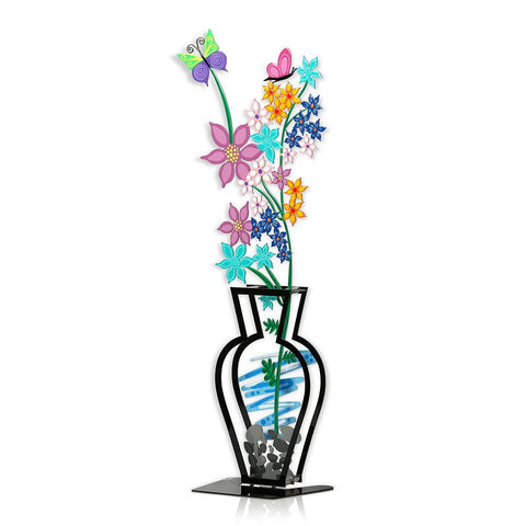 Wildflower Vase Multicolour - Tzuki Studio