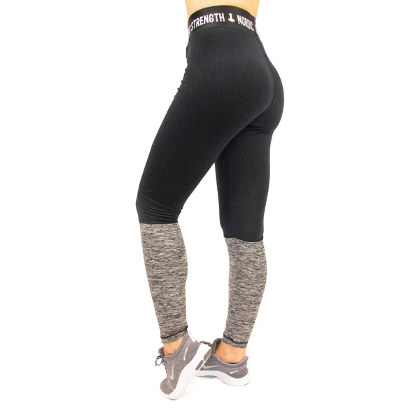 Leggings - Soft Basic in zwei Farben