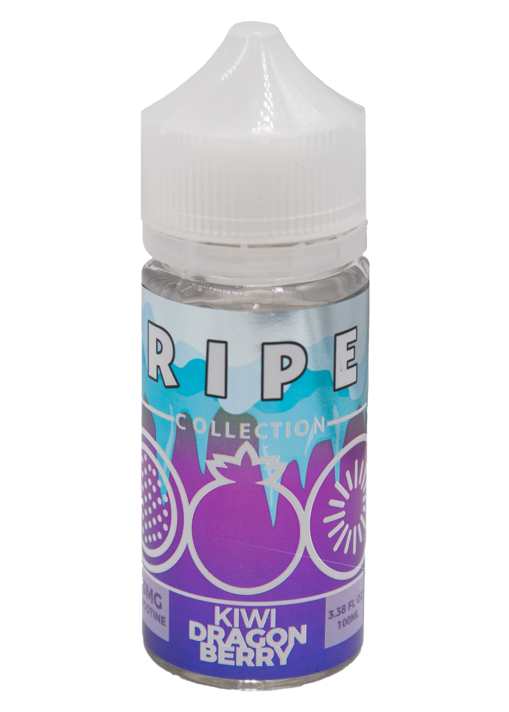 Ripe Collection 100mL E-Liquid on ICE