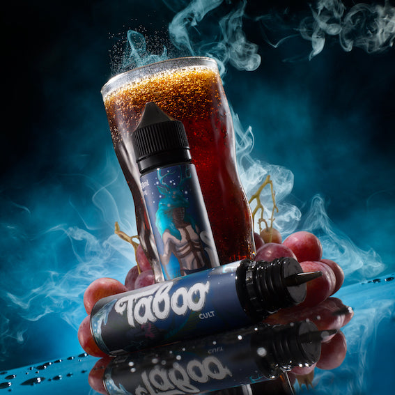 CULT by TABOO E-Liquid