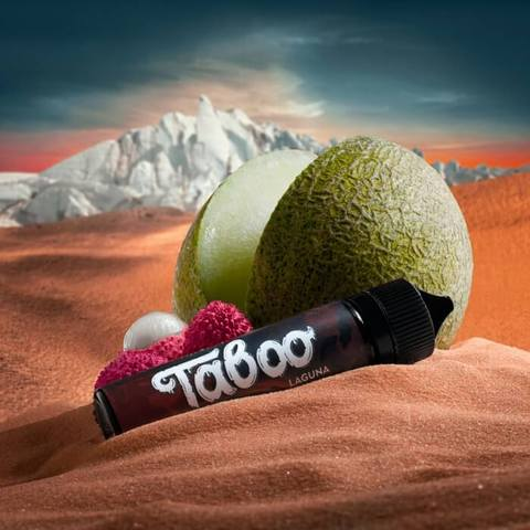 LAGUNA by TABOO E-Liquid