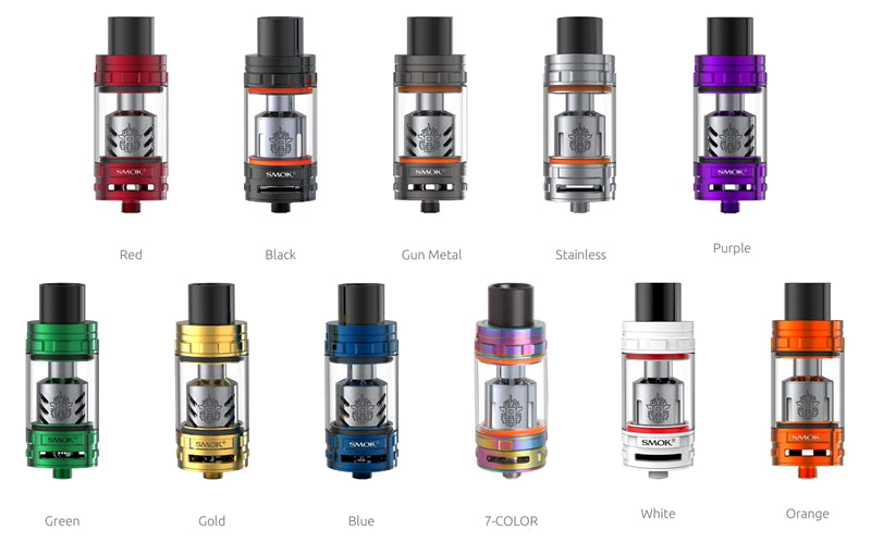 SMOK TFV8 Cloud Beast 6mL Tank