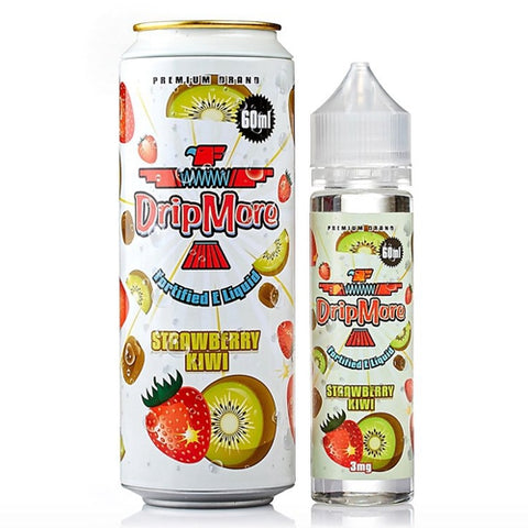 Drip More 60mL E-Juice