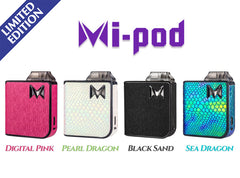 Mi-Pod Ultra Portable All-in-One Starter Kit (Limited Edition)