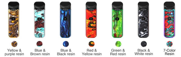 SMOK Nord Pod Starter Kit Resin Edition