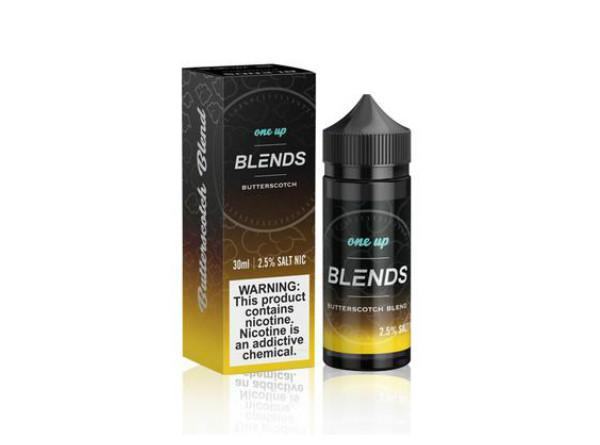 Blends Salt Nic By One Up Vapor 30ML - Vaporider