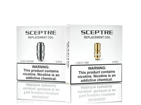 Innokin Sceptre Replacement Coil (5pcs)