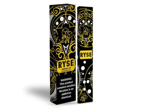 Ryse Bar 5% Nicotine Disposable Cigarette (Buy 1 Get 1 Free) - Vaporider