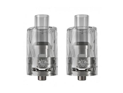 FreeMax GEMM Disposable Tank (2pcs) - Vaporider