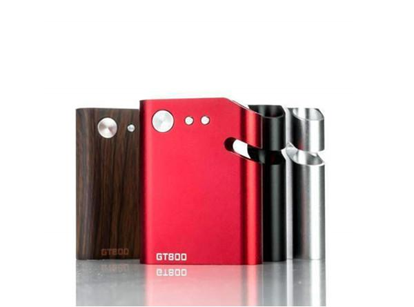 GT800 Wattage Mode & Temperature Control Mode Oil /Wax /Dry Herb - Vaporider