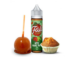Fall E-Liquid 60ML - Vaporider