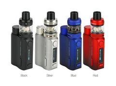 Vaporesso Swag II 80W TC Kit with NRG PE Tank - Vaporider
