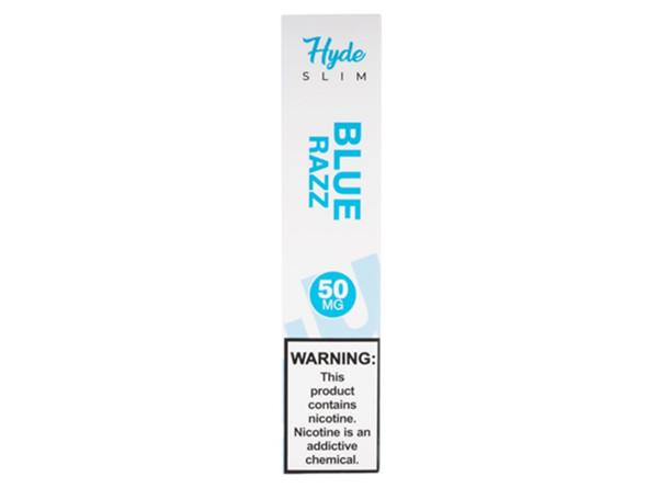 Hyde SLIM Disposable Pod Device - Vaporider