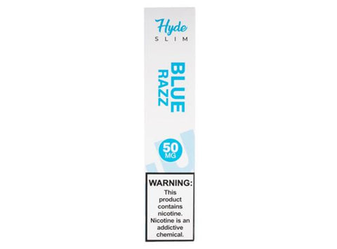 Hyde SLIM Disposable Pod Device