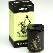 Authentic Wotofo Freakshow  RDA (Buy 1 Get 1 Free) - Vaporider