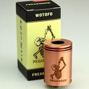 Authentic Wotofo Freakshow  RDA - Vaporider