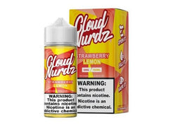 Cloud Nurdz 100ML E-Liquid