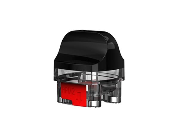 SMOK RPM 2 Empty Replacement Pods (3pcs)