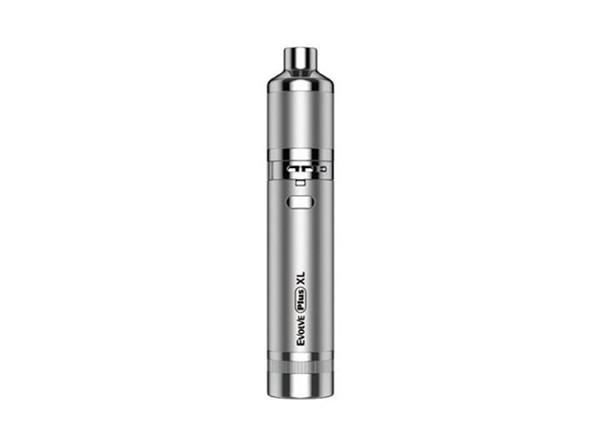 Yocan Evolve Plus XL QUAD Quartz Coil Wax Vape Pen Kit - Vaporider