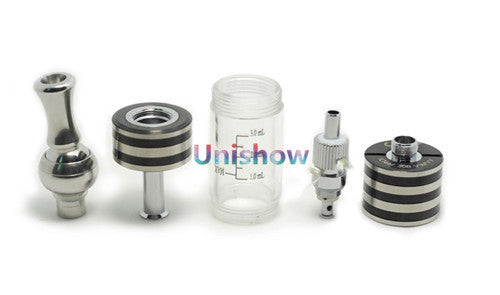Innokin iClear 30B Dual Coil Clearomizer - Vaporider
