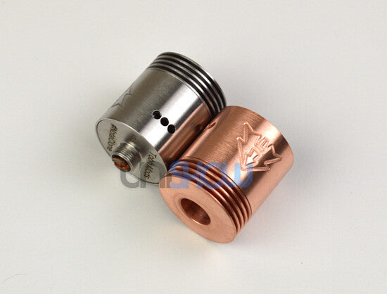 Tobeco Tobh Atty V2.5 22mm RDA (Buy 1 Get 1 Free)