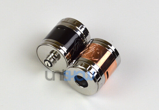 Jam Rebuildable Dripping Atomizer - Tobeco - Vaporider