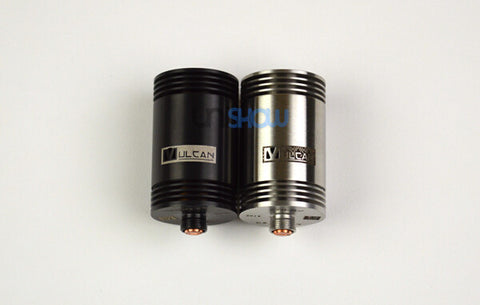 Vulcan Rebuildable Dripping Atomizer - Tobeco