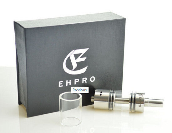 Pontus V1.5 Dripping Tank RDA by EHPRO