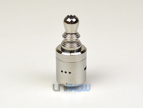 V68 Style 22mm Rebuildable Dripping Atomizer