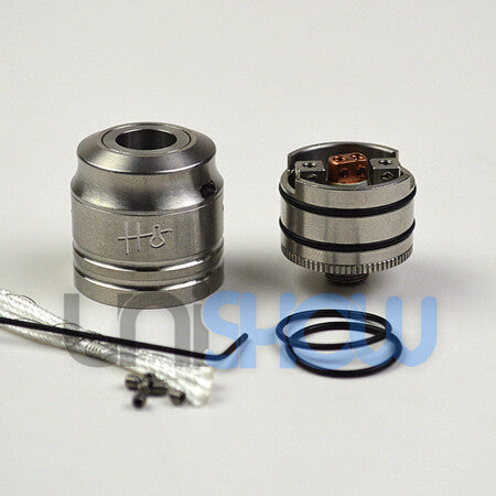 Hobo Rebuildable Dripping Atomizer Clone