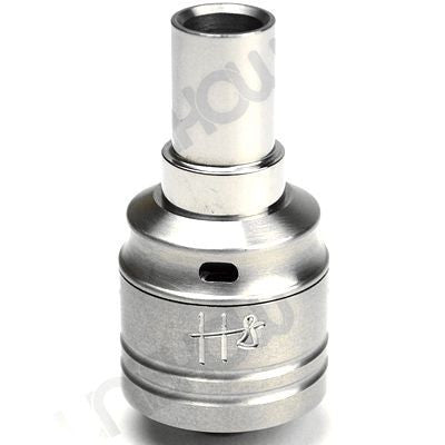 Hobo Rebuildable Dripping Atomizer Clone (with Drip Tip) - Vaporider