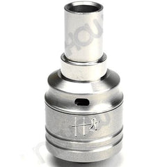 Hobo Rebuildable Dripping Atomizer Clone (with Drip Tip)
