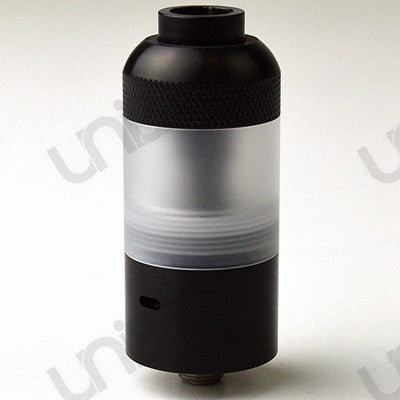 Big Dripper V2 Rebuildable Dripping Tank Atomizer - Tobeco - Vaporider