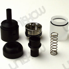 Big Dripper V2 Rebuildable Dripping Tank Atomizer - Tobeco (Buy 1 Get 1 Free) - Vaporider