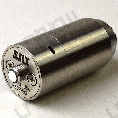 Big Dripper Rebuildable Dripping Tank Atomizer Clone - Tobeco (Buy 1 Get 1 Free) - Vaporider