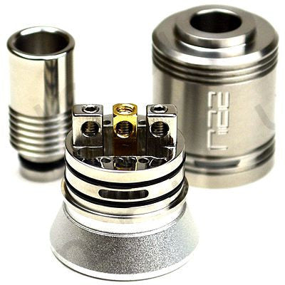 N22 Rebuildable Dripping Atomizer Clone (Buy 1 Get 1 Free) - Vaporider