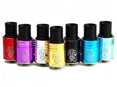 Colored Aluminum Little Boy RDA Clone - Vaporider