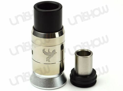 Dark Horse Rebuildable Dripping Atomizer Clone - Vaporider