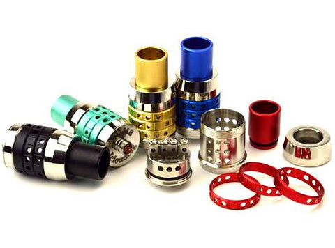 N23 Rebuildable Dripping Atomizer Clone (Buy 1 Get 1 Free) - Vaporider