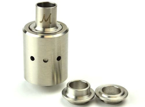 Marquis Style RDA by Tobeco (Buy 1 Get 1 Free) - Vaporider