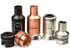 Authentic Ghost RDA V2 - Vaporider