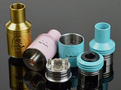 Authentic Ghost RDA V2 (Buy 1 Get 1 Free) - Vaporider