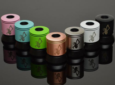Wotofo Authentic Freakshow Mini RDA (Buy 1 Get 1 Free) - Vaporider