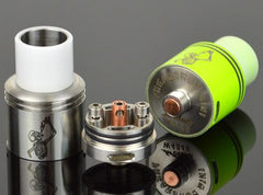 Freakshow Mini Rebuildable Dripping Atomizer Clone (Buy 1 Get 1 Free) - Vaporider