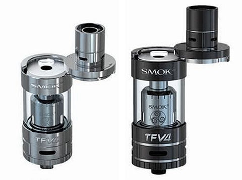 SMOK TFV4 Tank Full Kit