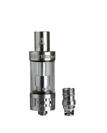 Authentic Atmos Sub-Vers Mini Tank (Buy One Get One Free) - Vaporider