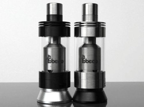 Super Tank RTA Rebuildable Tank Atomizer by Tobeco