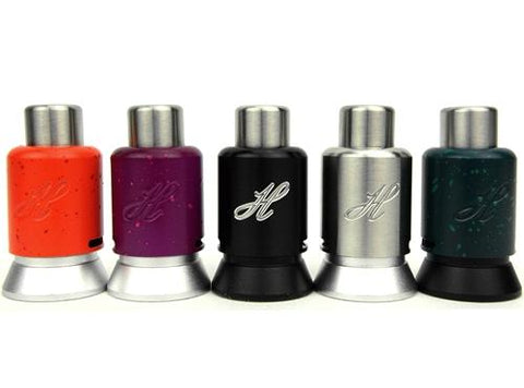 Hugh Thermocolor Color-Change RDA by Blitz Enterprises - Vaporider