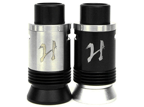 Hanker Postless Ceramic RDA by Blitz Enterprises (Sweep Out Sale) (Buy 1 Get 1 Free) - Vaporider