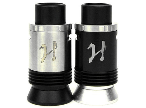 Hanker Postless Ceramic RDA by Blitz Enterprises